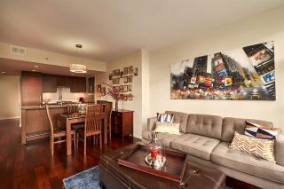 """Photo 3: 1809 1055 RICHARDS Street in Vancouver: Downtown VW Condo for sale in """"DONOVAN"""" (Vancouver West)  : MLS®# R2119391"""