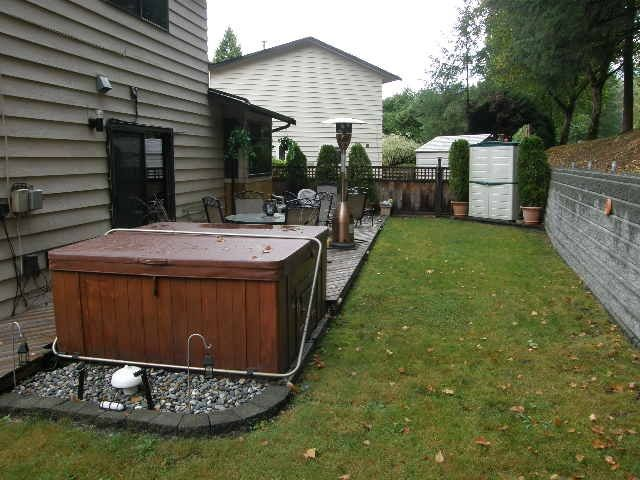 """Photo 12: Photos: 1186 COLIN Place in Coquitlam: River Springs House for sale in """"RIVER SPRING"""" : MLS®# R2105095"""