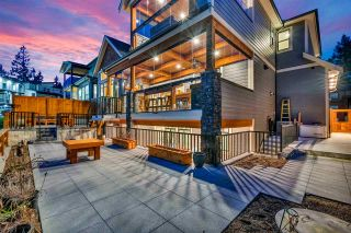 """Photo 37: 13679 BLANEY Road in Maple Ridge: Silver Valley House for sale in """"The View"""" : MLS®# R2540731"""