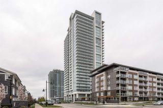 Photo 1: 1806 525 FOSTER AVENUE in Coquitlam: Coquitlam West Condo for sale : MLS®# R2450997