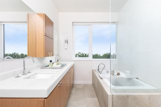 Photo 10: 603 768 ARTHUR ERICKSON Place in West Vancouver: Park Royal Condo for sale : MLS®# R2514143