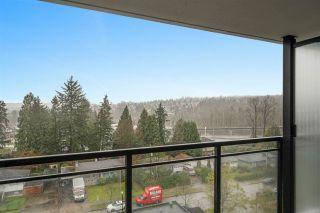 "Photo 15: 902 575 DELESTRE Avenue in Coquitlam: Coquitlam West Condo for sale in ""Cora Towers"" : MLS®# R2528092"