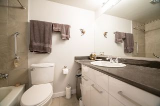 """Photo 24: 805 1720 BARCLAY Street in Vancouver: West End VW Condo for sale in """"LANCASTER GATE"""" (Vancouver West)  : MLS®# R2586470"""