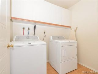 Photo 10: 10 1950 Cultra Ave in SAANICHTON: CS Saanichton Row/Townhouse for sale (Central Saanich)  : MLS®# 731836