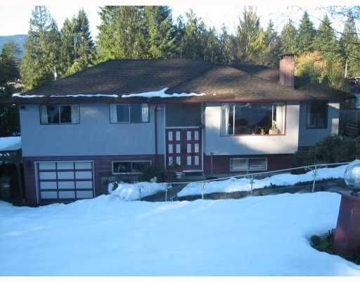 Main Photo: 2614 CACTUS Court in North_Vancouver: Blueridge NV House for sale (North Vancouver)  : MLS®# V749496