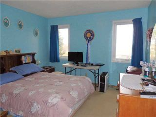 Photo 16: 29342 RANGE RD 275: Rural Mountain View County Residential Detached Single Family for sale : MLS®# C3614784