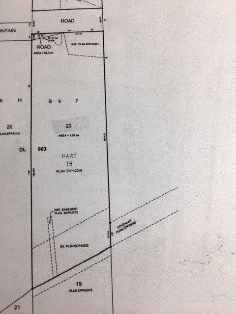 Main Photo: LOT 23 MOUNTAIN Road in Gibsons: Gibsons & Area Land for sale (Sunshine Coast)  : MLS®# R2452640