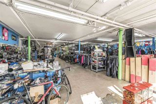 Photo 2: 33245 N RAILWAY Avenue: Business for sale in Mission: MLS®# C8037358