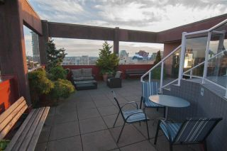 """Photo 10: 308 1177 HORNBY Street in Vancouver: Downtown VW Condo for sale in """"London Place"""" (Vancouver West)  : MLS®# R2106343"""