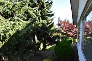 Photo 2: 7050 - 7052 SUSSEX Avenue in Burnaby: Metrotown Duplex for sale (Burnaby South)  : MLS®# R2525871