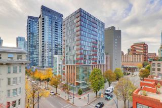 "Photo 21: 810 1082 SEYMOUR Street in Vancouver: Downtown VW Condo for sale in ""FREESIA"" (Vancouver West)  : MLS®# R2512604"