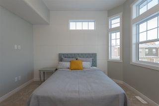 Photo 19: 26 150 Everitt Drive: St. Albert Townhouse for sale : MLS®# E4238252