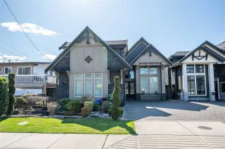 Main Photo: 12128 WOODHEAD Road in Richmond: East Cambie House for sale : MLS®# R2617920