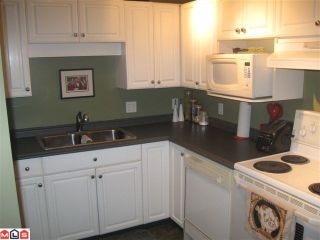 """Photo 7: 208 33688 KING Road in Abbotsford: Poplar Condo for sale in """"COLLEGE PARK PLACE"""" : MLS®# F1023436"""
