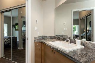 "Photo 10: 210 6430 194 Street in Surrey: Clayton Condo for sale in ""WATERSTONE"" (Cloverdale)  : MLS®# R2371241"