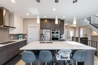 Photo 12: 1736 162 Street in Edmonton: Zone 56 House for sale : MLS®# E4236570