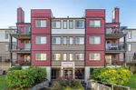 """Main Photo: 207 2344 ATKINS Avenue in Port Coquitlam: Central Pt Coquitlam Condo for sale in """"MISTRAL QUAY"""" : MLS®# R2539653"""