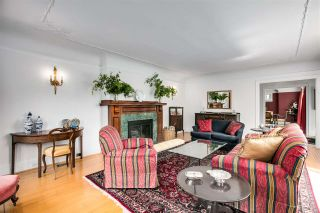 Photo 21: 2843 W 49TH Avenue in Vancouver: Kerrisdale House for sale (Vancouver West)  : MLS®# R2590118