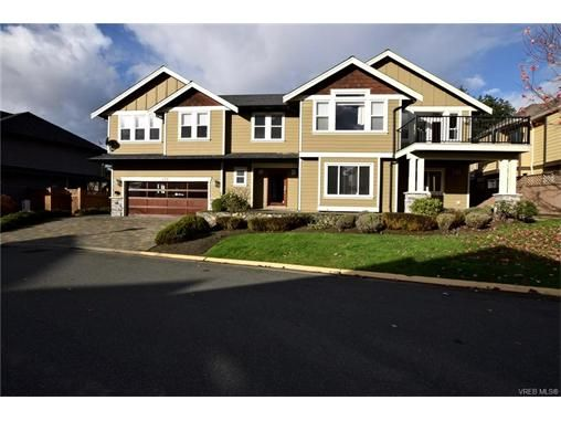 Main Photo: 436 Nursery Hill Dr in VICTORIA: VR Six Mile House for sale (View Royal)  : MLS®# 746407
