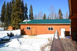 Photo 44: 14547 Fawn Road Smithers BC - Hobby Farm for Sale