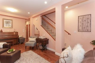 """Photo 5: 102 20738 84 Avenue in Langley: Willoughby Heights Townhouse for sale in """"Yorkson Creek"""" : MLS®# R2328032"""