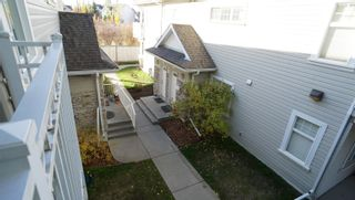 Photo 5: 46 1179 SUMMERSIDE Drive in Edmonton: Zone 53 Carriage for sale : MLS®# E4266518