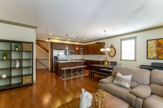 Photo 1: D 2266 KELLY Avenue in Port Coquitlam: Central Pt Coquitlam Townhouse for sale : MLS®# R2500291