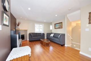 """Photo 2: 6 9060 GENERAL CURRIE Road in Richmond: McLennan North Townhouse for sale in """"Jimmy's Garden"""" : MLS®# R2439440"""
