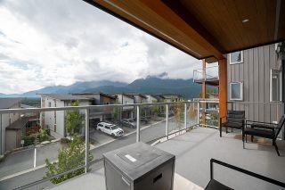 """Photo 15: 202 41328 SKYRIDGE Place in Squamish: Tantalus Condo for sale in """"SKYRIDGE"""" : MLS®# R2614758"""