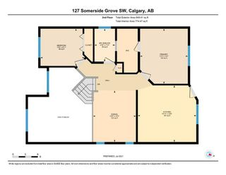Photo 38: 127 Somerside Grove SW in Calgary: Somerset Detached for sale : MLS®# A1134301
