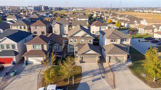 Photo 42: 49 Ironweed Road in Winnipeg: Sage Creek Residential for sale (2K)  : MLS®# 202123888