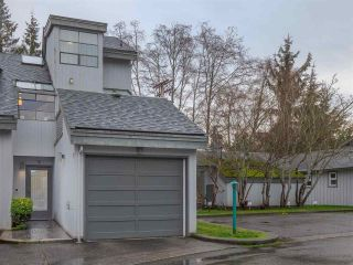 Photo 1: 9 5753 WHARF Avenue in Sechelt: Sechelt District Townhouse for sale (Sunshine Coast)  : MLS®# R2522010