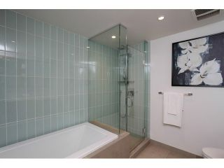 "Photo 12: 2306 1028 BARCLAY Street in Vancouver: West End VW Condo for sale in ""PATINA"" (Vancouver West)  : MLS®# V1054453"