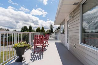 Photo 16: 1868 KING GEORGE BOULEVARD in Surrey: King George Corridor House for sale (South Surrey White Rock)  : MLS®# R2091379