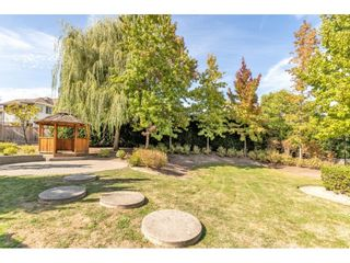 Photo 38: 5 16760 61 AVENUE in Surrey: Cloverdale BC Townhouse for sale (Cloverdale)  : MLS®# R2614988