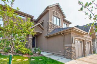 Photo 49: 4111 KENNEDY Green in Edmonton: Zone 56 House for sale : MLS®# E4257097