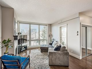 Photo 7: 301 41 6A Street NE in Calgary: Bridgeland/Riverside Apartment for sale : MLS®# A1081870