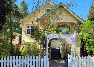 Photo 1: 3993 PERRY Street in Vancouver: Knight House for sale (Vancouver East)  : MLS®# R2569452