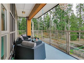 Photo 14: # 328 3606 ALDERCREST DR in North Vancouver: Roche Point Condo for sale : MLS®# V1107387