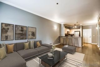 Photo 3: DOWNTOWN Condo for sale : 1 bedrooms : 1642 7th Ave #124 in San Diego