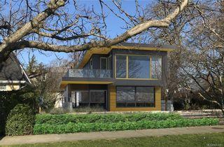 Photo 1: 2494 Windsor Rd in Oak Bay: OB South Oak Bay Land for sale : MLS®# 841691