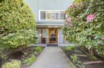 Property Photo: 24 1480 ARBUTUS ST in Vancouver