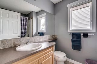 Photo 23: 217 CHAPARRAL VALLEY Drive SE in Calgary: Chaparral Semi Detached for sale : MLS®# A1119212