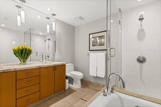 """Photo 14: 403 1205 W HASTINGS Street in Vancouver: Coal Harbour Condo for sale in """"Cielo"""" (Vancouver West)  : MLS®# R2617996"""
