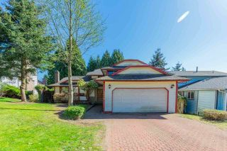 Photo 1: 2556 TRILLIUM Place in Coquitlam: Summitt View House for sale : MLS®# R2565720