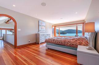 Photo 21: 5772 SUNSHINE FALLS Lane in North Vancouver: Woodlands-Sunshine-Cascade House for sale : MLS®# R2613401