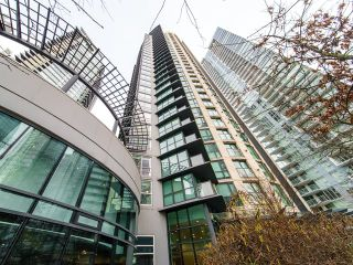 Photo 20: 2809 501 PACIFIC Street in Vancouver: Downtown VW Condo for sale (Vancouver West)  : MLS®# R2354691