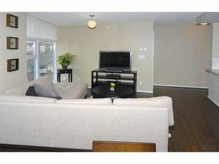 """Photo 3: # 807 2289 YUKON CR in Burnaby: Brentwood Park Condo for sale in """"WATERCOLOURS"""" (Burnaby North)  : MLS®# V814598"""