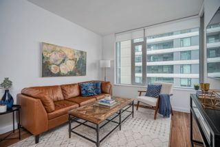 """Photo 9: 612 1661 QUEBEC Street in Vancouver: Mount Pleasant VE Condo for sale in """"Voda At The Creek"""" (Vancouver East)  : MLS®# R2612453"""