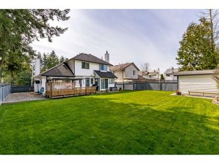 Photo 18: 14395 86A Avenue in Surrey: Bear Creek Green Timbers House for sale : MLS®# R2448135